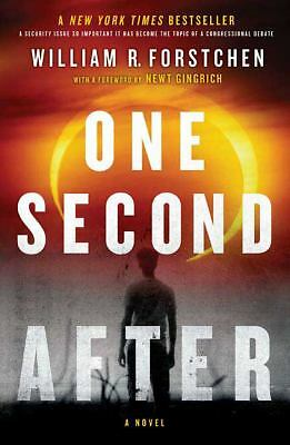 One Second After, William R. Forstchen, Good Book