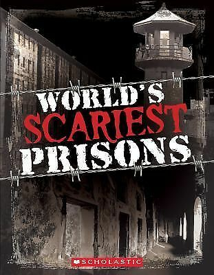 World's Scariest Prisons, Berne, Emma Carlson, Good Book