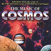 """Music of Cosmos: Selections from the Score of the Television Series """"Cosmos"""" by"""