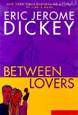 Between Lovers, Eric Jerome Dickey, Good Book