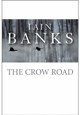 The Crow Road by Banks, Iain M.