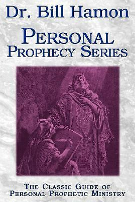 Personal Prophecy Series, Harmon, Bill, Good Book