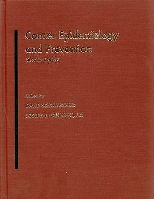 Cancer Epidemiology and Prevention by