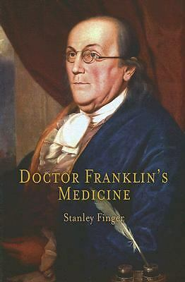 Doctor Franklin's Medicine, Finger, Stanley, Good Book