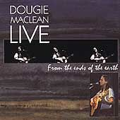 Live: From the Ends of the Earth by Maclean, Dougie