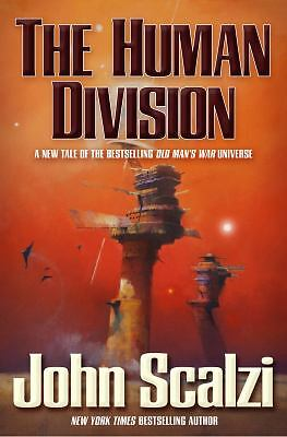 The Human Division (Old Man's War) by Scalzi, John