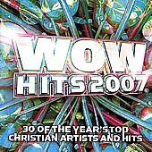 WOW Hits 2007, Various Artists, Very Good