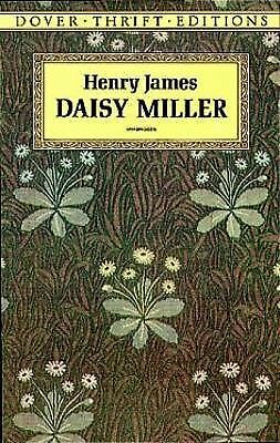 Daisy Miller (Dover Thrift Editions) by Henry James