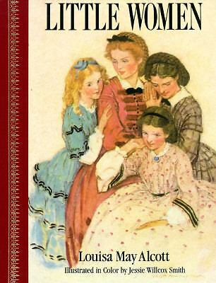 Little Women: Children Classics (Children's Classics Series), Louisa May Alcott,