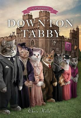 Downton Tabby by Kelly, Chris