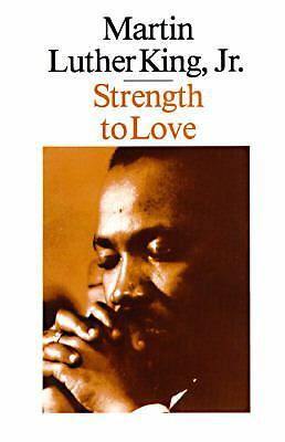 Strength to Love by King, Martin Luther, Jr.