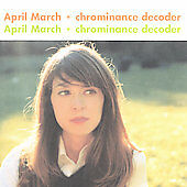 Chrominance Decoder by March,April