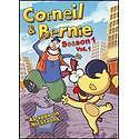 Corneil & Bernie - Season 1, Volume 1 (DVD, 2006)
