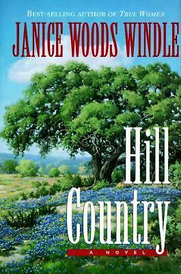Hill Country, Janice Woods Windle, Good Book