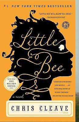 Little Bee: A Novel, Chris Cleave, Acceptable Book