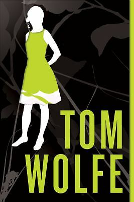 I Am Charlotte Simmons: A Novel, Tom Wolfe, Very Good Book