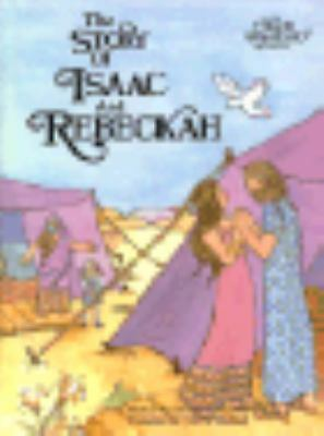 Story of Isaac and Rebeckah (Alice in Bibleland Storybooks) by Davidson, Alice
