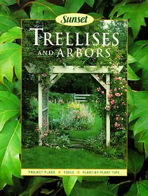 Sunset Trellises and Arbors LOOK!