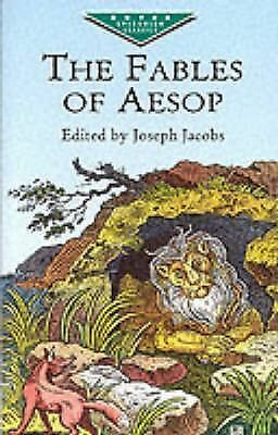 The Fables of Aesop (Dover Children's Evergreen Classics) by Children's Classic
