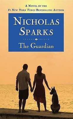The Guardian, Nicholas Sparks, Good Book