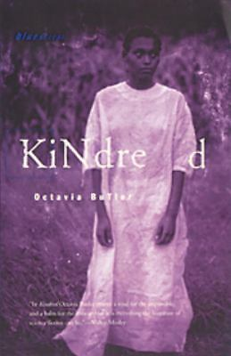 Kindred (Black Women Writers Series) by Octavia E. Butler