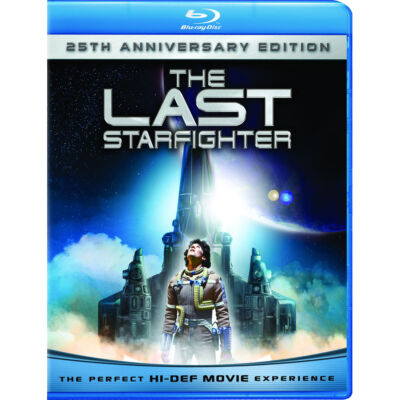 The Last Starfighter (25th Anniversary Edition) [Blu-ray], Good DVD, Chris Heber