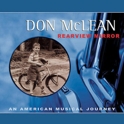 Rearview Mirror by Mclean, Don
