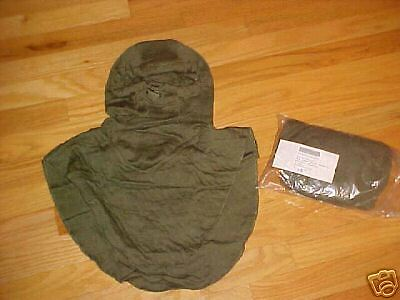 Military Surplus, Combat Vehicle Crewman's Hood, New