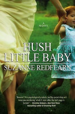 Hush Little Baby by Redfearn, Suzanne