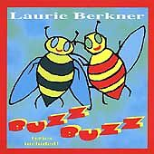 Buzz Buzz by Berkner, Laurie