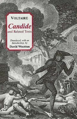 Candide, and Related Writings, Voltaire, David Wootton, Acceptable Book