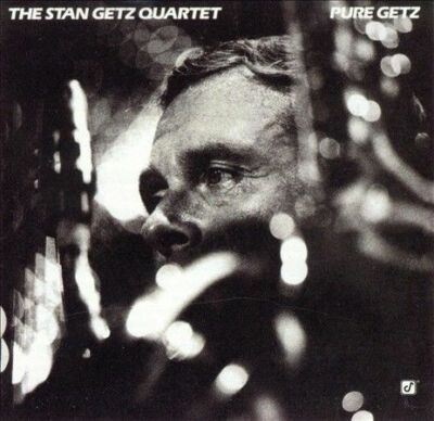 Pure Getz by Getz, Stan