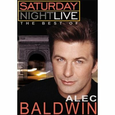 Saturday Night Live - Best of Alec Baldwin by