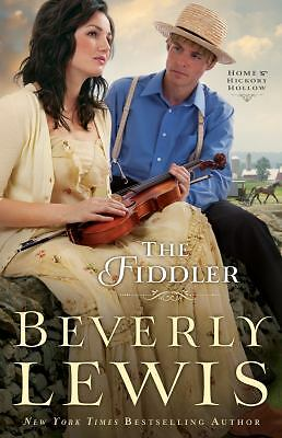 Fiddler, The (Home to Hickory Hollow), Beverly Lewis, Good Book