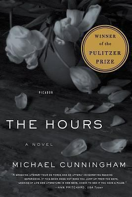 The Hours: A Novel, Michael Cunningham, Good Book