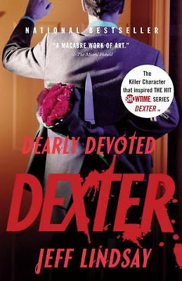 Dearly Devoted Dexter, Jeff Lindsay, Good Book