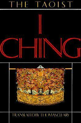 Taoist I Ching, Cleary, Thomas, Good Book