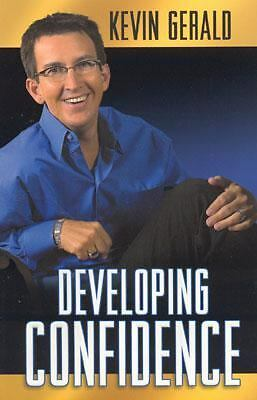 Developing Confidence, Gerald, Kevin, Acceptable Book