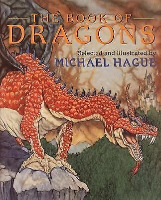Book of Dragons, The, Hague, Michael, Good Book