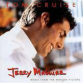 TriStar™ JERRY MAGUIRE Original Soundtrack Album RARE VINTAGE CD