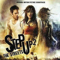 Touchstone™ STEP UP 2 Original Soundtrack Album RARE VINTAGE CD