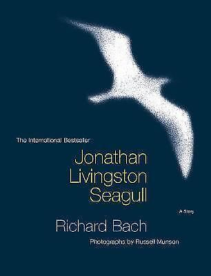 Jonathan Livingston Seagull, Bach, Richard, Good Book