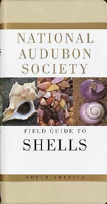 National Audubon Society Field Guide to North American Seashells (National Audu
