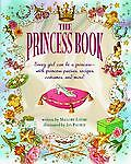 The Princess Book, Loehr, Mallory, Good Book