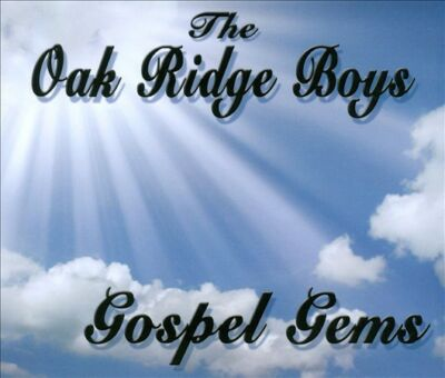 Gospel Gems by Oak Ridge Boys