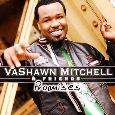 Promises, Mitchell, Vashawn, New