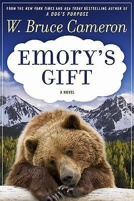 Emory's Gift, W. Bruce Cameron, Good Book