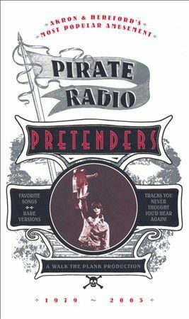 Pirate Radio, Pretenders, Good Original recording remastered