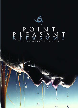 Point Pleasant - The Complete Series by