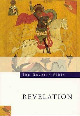 The Navarre Bible: Revelation (The Navarre Bible: New Testament) by University